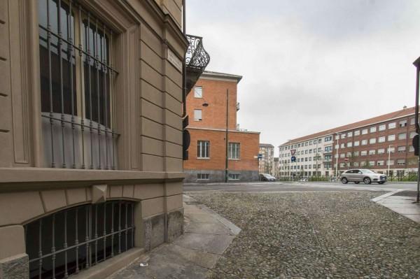 Appartamento in vendita a Torino, 210 mq - Foto 15