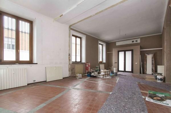 Appartamento in vendita a Torino, 210 mq - Foto 1
