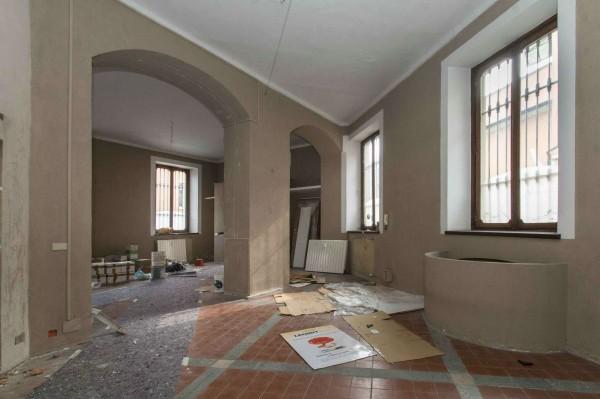 Appartamento in vendita a Torino, 210 mq - Foto 5