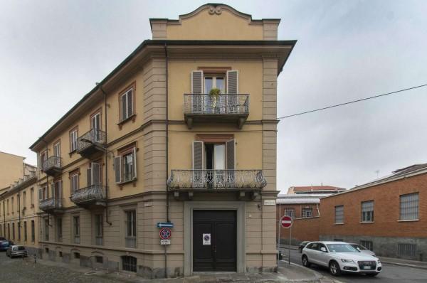 Appartamento in vendita a Torino, 210 mq - Foto 17