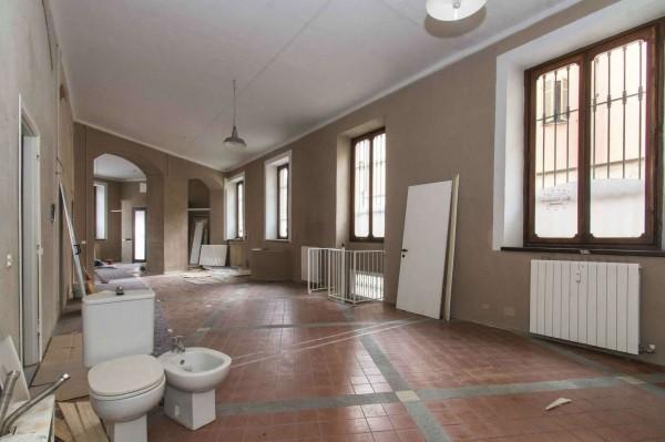 Appartamento in vendita a Torino, 210 mq - Foto 6