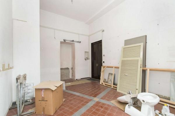 Appartamento in vendita a Torino, 210 mq - Foto 11