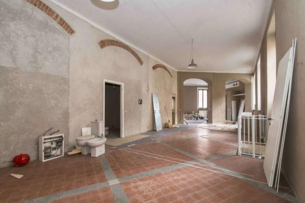 Appartamento in vendita a Torino, 210 mq - Foto 7