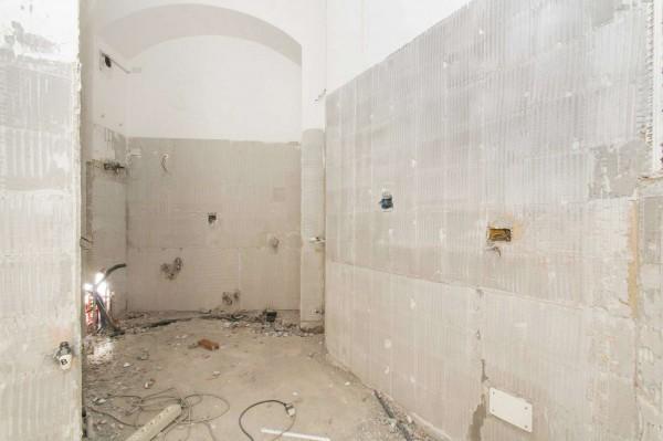 Appartamento in vendita a Torino, 210 mq - Foto 9