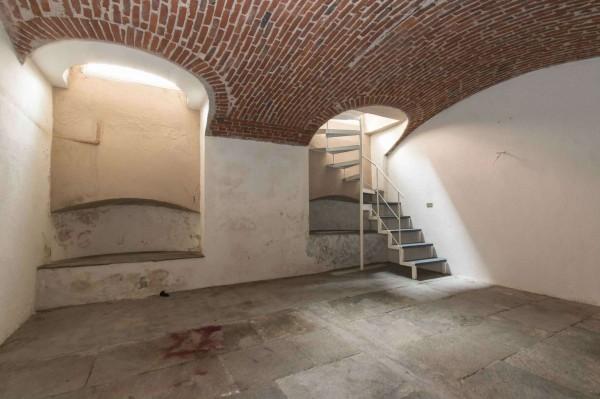 Appartamento in vendita a Torino, 210 mq - Foto 3