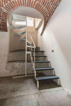 Appartamento in vendita a Torino, 210 mq - Foto 2