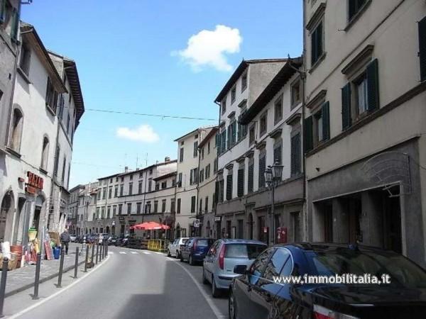 Appartamento in vendita a Castel del Piano, 120 mq - Foto 1