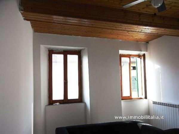 Appartamento in vendita a Castel del Piano, 120 mq - Foto 13