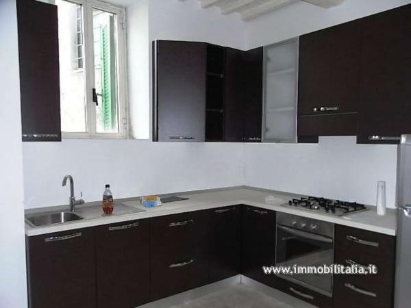 Appartamento in vendita a Castel del Piano, 120 mq - Foto 9