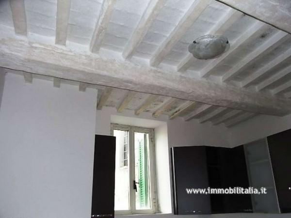 Appartamento in vendita a Castel del Piano, 120 mq - Foto 8