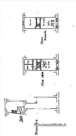 Appartamento in vendita a Castel del Piano, 120 mq - Foto 2
