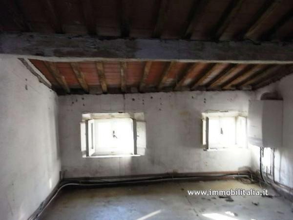 Appartamento in vendita a Castel del Piano, 120 mq - Foto 5