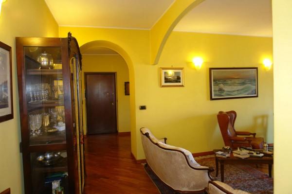 Appartamento in vendita a Torino, Piazza Vittorio, Con giardino, 120 mq - Foto 29