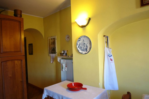 Appartamento in vendita a Torino, Piazza Vittorio, Con giardino, 120 mq - Foto 43