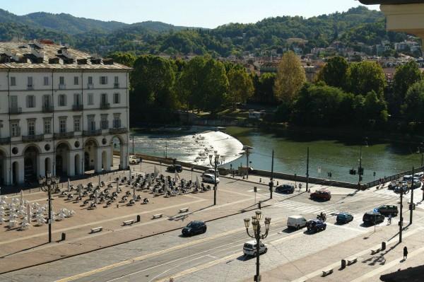 Appartamento in vendita a Torino, Piazza Vittorio, Con giardino, 120 mq - Foto 49