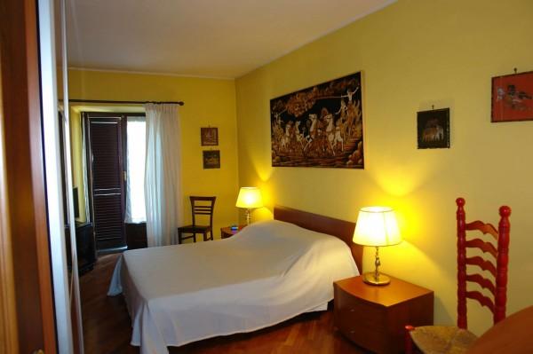 Appartamento in vendita a Torino, Piazza Vittorio, Con giardino, 120 mq - Foto 28