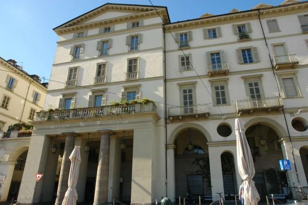 Appartamento in vendita a Torino, Piazza Vittorio, Con giardino, 120 mq - Foto 7