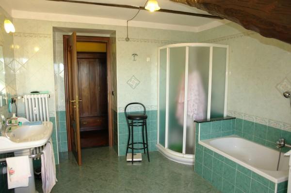 Appartamento in vendita a Torino, Piazza Vittorio, Con giardino, 120 mq - Foto 20