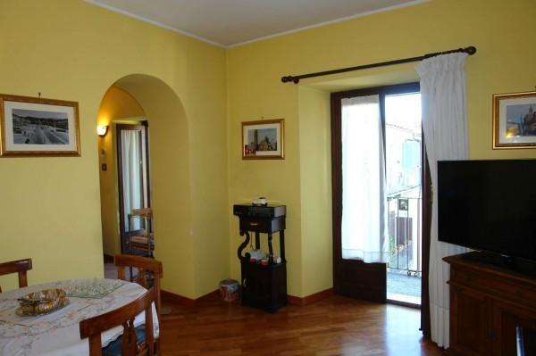 Appartamento in vendita a Torino, Piazza Vittorio, Con giardino, 120 mq - Foto 30