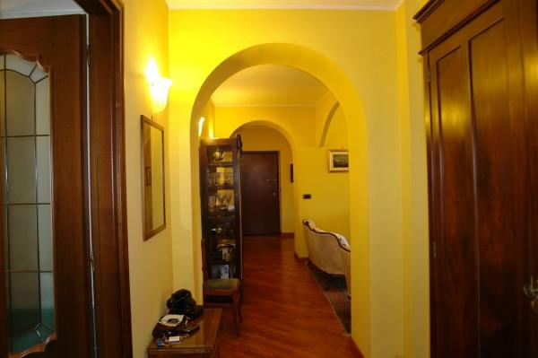 Appartamento in vendita a Torino, Piazza Vittorio, Con giardino, 120 mq - Foto 5