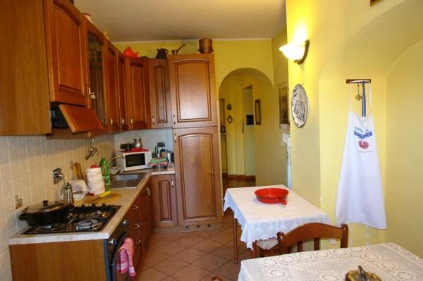 Appartamento in vendita a Torino, Piazza Vittorio, Con giardino, 120 mq - Foto 45