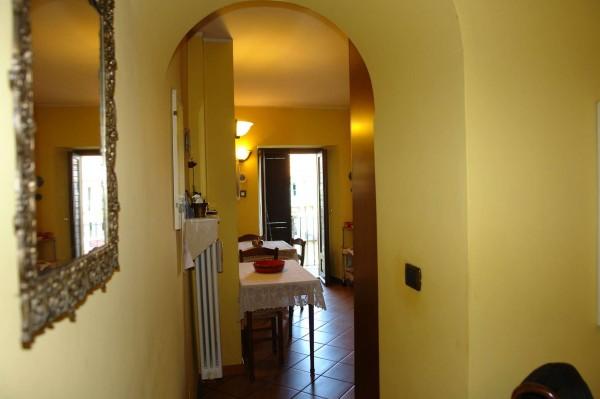 Appartamento in vendita a Torino, Piazza Vittorio, Con giardino, 120 mq - Foto 47