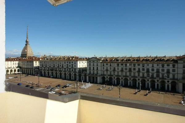Appartamento in vendita a Torino, Piazza Vittorio, Con giardino, 120 mq - Foto 19