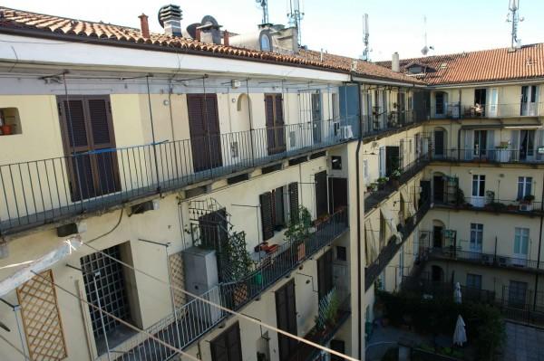 Appartamento in vendita a Torino, Piazza Vittorio, Con giardino, 120 mq - Foto 37