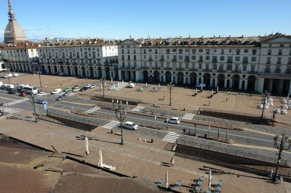 Appartamento in vendita a Torino, Piazza Vittorio, Con giardino, 120 mq - Foto 24