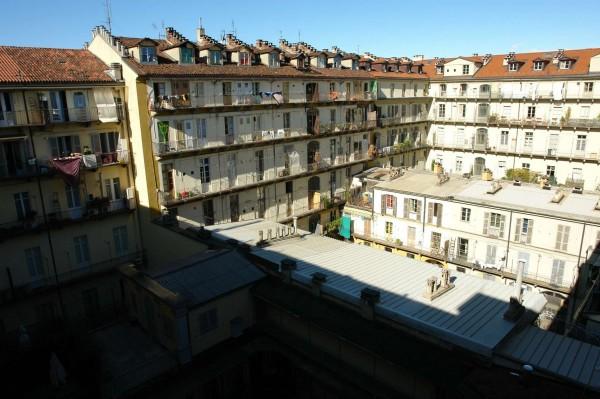 Appartamento in vendita a Torino, Piazza Vittorio, Con giardino, 120 mq - Foto 41