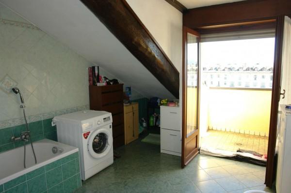 Appartamento in vendita a Torino, Piazza Vittorio, Con giardino, 120 mq - Foto 18