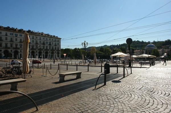 Appartamento in vendita a Torino, Piazza Vittorio, Con giardino, 120 mq - Foto 8