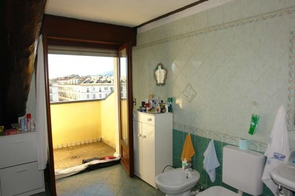 Appartamento in vendita a Torino, Piazza Vittorio, Con giardino, 120 mq - Foto 22