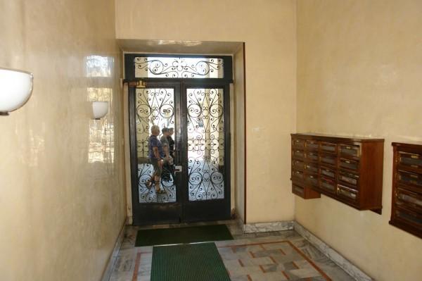 Appartamento in vendita a Torino, Piazza Vittorio, Con giardino, 120 mq - Foto 12
