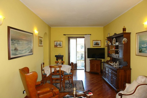 Appartamento in vendita a Torino, Piazza Vittorio, Con giardino, 120 mq - Foto 34