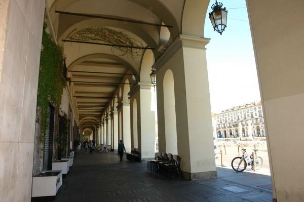 Appartamento in vendita a Torino, Piazza Vittorio, Con giardino, 120 mq - Foto 11