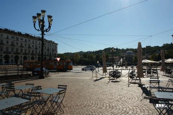 Appartamento in vendita a Torino, Piazza Vittorio, Con giardino, 120 mq - Foto 6