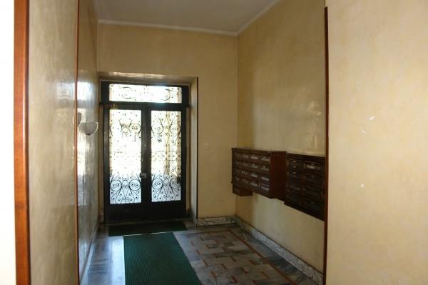 Appartamento in vendita a Torino, Piazza Vittorio, Con giardino, 120 mq - Foto 13