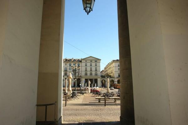 Appartamento in vendita a Torino, Piazza Vittorio, Con giardino, 120 mq - Foto 10