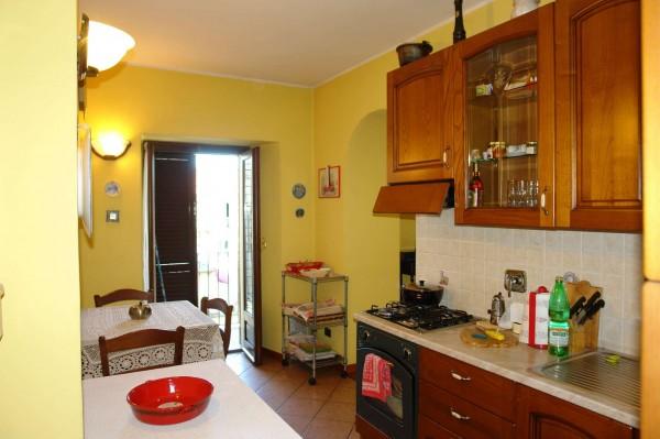 Appartamento in vendita a Torino, Piazza Vittorio, Con giardino, 120 mq - Foto 46