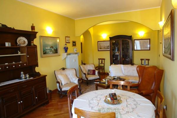 Appartamento in vendita a Torino, Piazza Vittorio, Con giardino, 120 mq - Foto 32