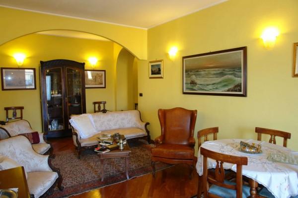 Appartamento in vendita a Torino, Piazza Vittorio, Con giardino, 120 mq - Foto 31