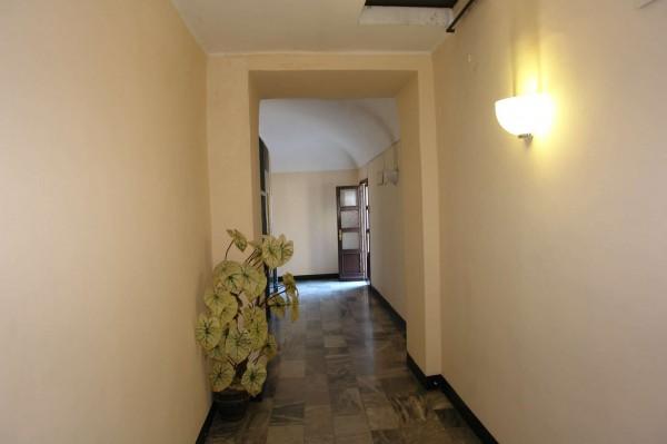 Appartamento in vendita a Torino, Piazza Vittorio, Con giardino, 120 mq - Foto 17