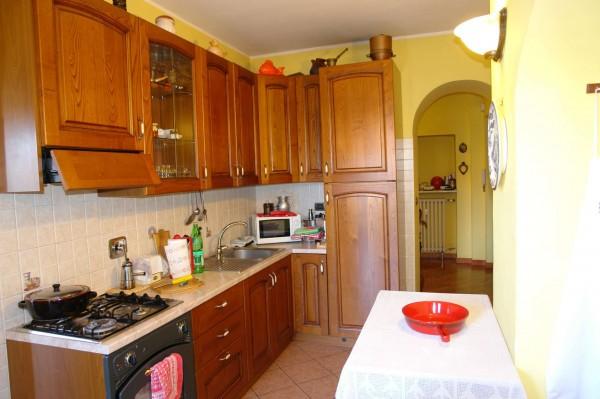 Appartamento in vendita a Torino, Piazza Vittorio, Con giardino, 120 mq - Foto 44