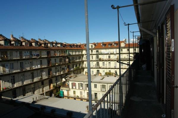 Appartamento in vendita a Torino, Piazza Vittorio, Con giardino, 120 mq - Foto 42