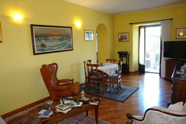 Appartamento in vendita a Torino, Piazza Vittorio, Con giardino, 120 mq - Foto 33