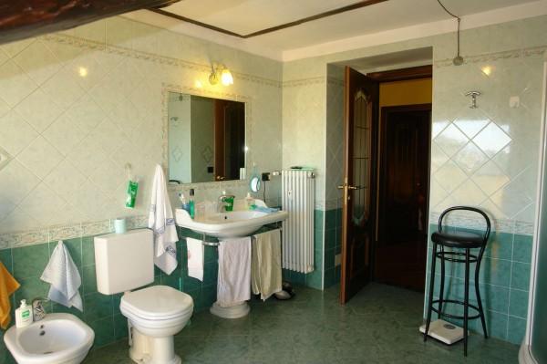 Appartamento in vendita a Torino, Piazza Vittorio, Con giardino, 120 mq - Foto 21