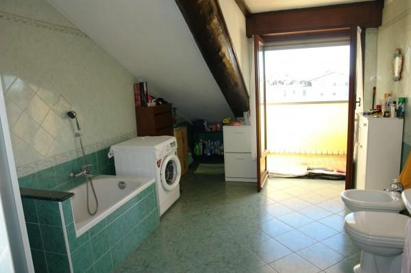 Appartamento in vendita a Torino, Piazza Vittorio, Con giardino, 120 mq - Foto 23