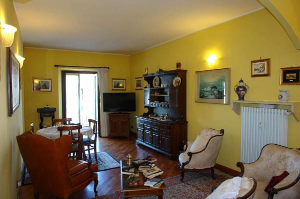 Appartamento in vendita a Torino, Piazza Vittorio, Con giardino, 120 mq - Foto 35