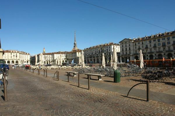 Appartamento in vendita a Torino, Piazza Vittorio, Con giardino, 120 mq - Foto 9